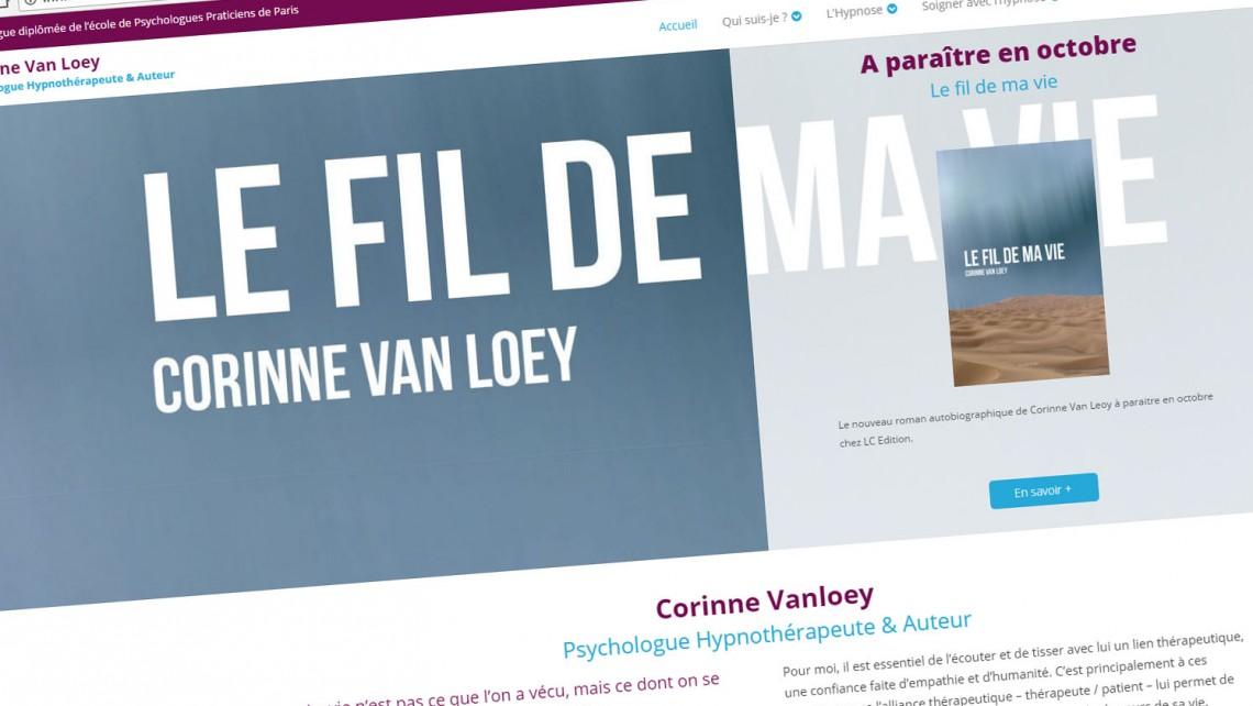 creation-site-corinne-vanloey